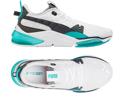 PUMA Lifestyle - Schuhe Herren - Sneakers LQDCELL Optic Sneaker Grün