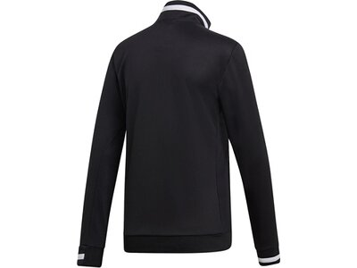 ADIDAS Fußball - Teamsport Textil - Jacken Team 19 Track Jacket Damen Schwarz