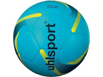 UHLSPORT Equipment - Fußbälle Infinity 350 Lite 2.0 Fussball Grün