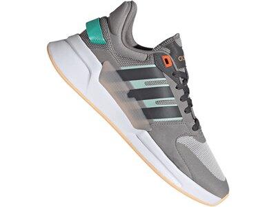 ADIDAS Lifestyle - Schuhe Damen - Sneakers Run 90s Sneaker Damen Grau