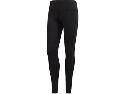 ADIDAS Running - Textil - Hosen lang Believe This Rise Soft Tight Damen Schwarz