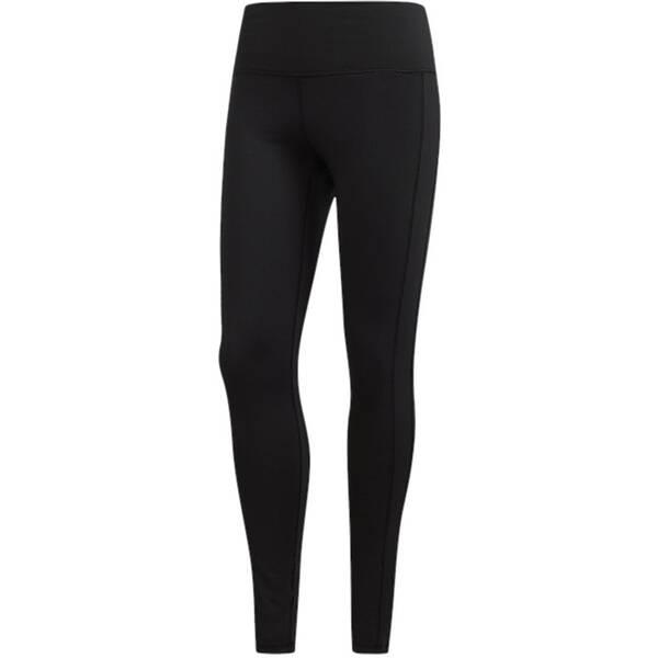 ADIDAS Running - Textil - Hosen lang Believe This Rise Soft Tight Damen