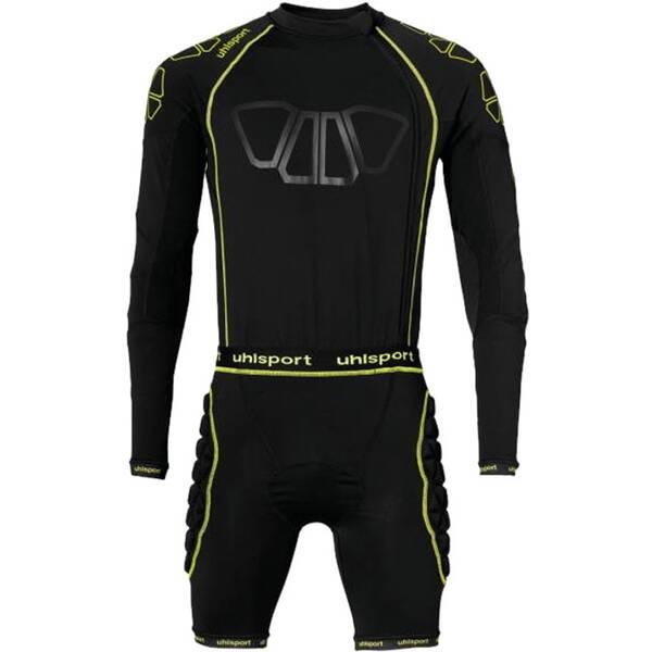 UHLSPORT Fußball - Teamsport Textil - TW-Overalls Bionikframe Bodysuit