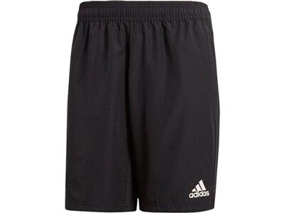 ADIDAS Fußball - Teamsport Textil - Shorts Condivo 18 Woven Short Dunkel Schwarz