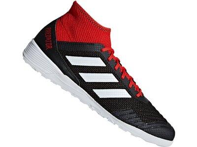 ADIDAS Fußball - Schuhe - Halle Predator Tango 18.3 IN Halle Pink