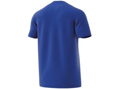 adidas Herren Core 18 Trainingstrikot Blau