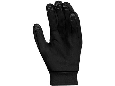 ADIDAS Equipment - Spielerhandschuhe Clima Proof Feldspielerhandschuh Schwarz
