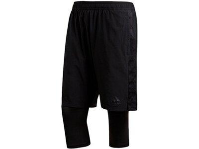 ADIDAS Fußball - Textilien - Shorts Tango Player Short Schwarz