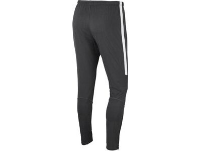 NIKE Fußball - Teamsport Textil - Hosen Academy 19 Woven Präsentationshose Grau