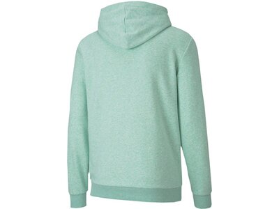 PUMA Lifestyle - Textilien - Sweatshirts Essential Kapuzensweatshirt Silber