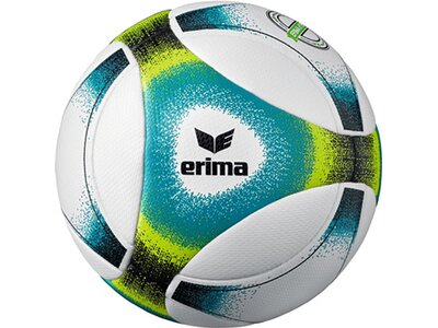 ERIMA Equipment - Fußbälle Hybrid Futsal SNR Gr.4 Blau
