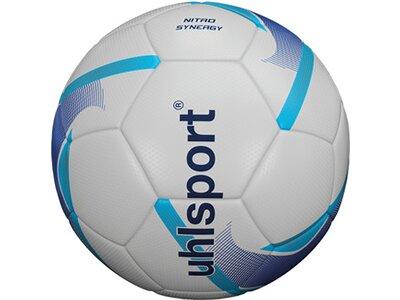UHLSPORT Equipment - Fußbälle Infinity Synergy Nitro 2.0 Trainingsball Silber