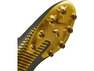 NIKE Fußball - Schuhe - Kunstrasen Mercurial Vapor XII Pro AG-Pro Grau