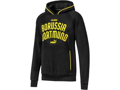 PUMA Replicas - Sweatshirts - National BVB Dortmund Premium Hoody Schwarz