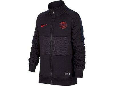 NIKE Replicas - Jacken - International Paris St. Germain I96 Jacke Kids Schwarz