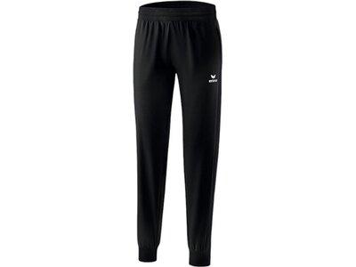 ERIMA Fußball - Teamsport Textil - Hosen Premium One 2.0 Präsi-Hose Damen Schwarz