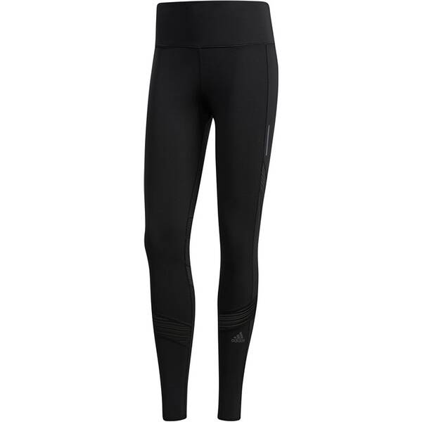 ADIDAS Running - Textil - Hosen lang How We Do Tight Running Damen