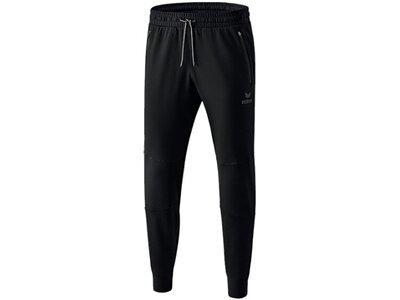 ERIMA Fußball - Teamsport Textil - Hosen Essential Sweathose Pant Kids Schwarz