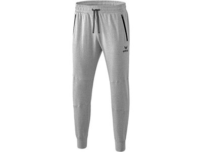 ERIMA Fußball - Teamsport Textil - Hosen Essential Sweathose Pant Kids Grau