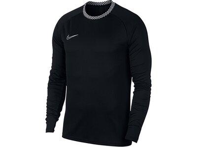 NIKE Fußball - Textilien - Sweatshirts Dri-FIT Academy Sweatshirt Schwarz