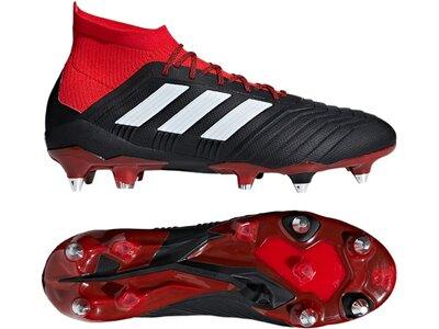 ADIDAS Fußball - Schuhe - Stollen Predator 18.1 SG Pink