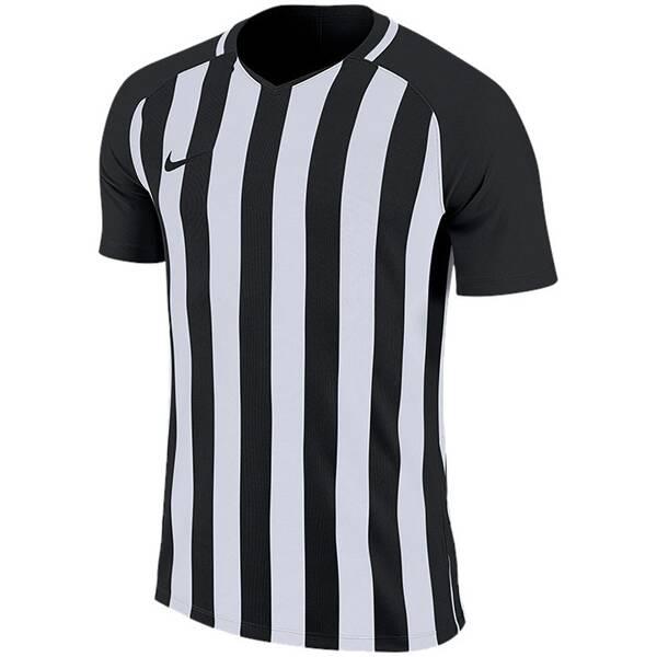 NIKE Fußball - Teamsport Textil - Trikots Striped Division III Trikot kurzarm Kids