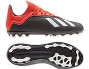 Vorschau: ADIDAS Fußball - Schuhe Kinder - Kunstrasen X 18.3 AG J Kids