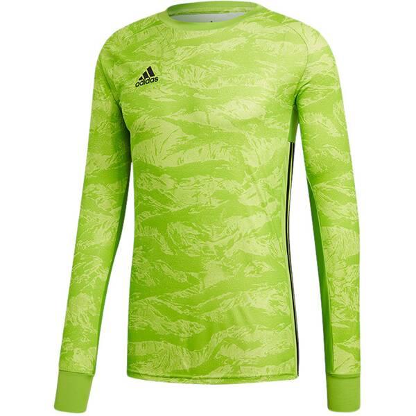 ADIDAS Fußball - Teamsport Textil - Torwarttrikots AdiPro 19 Torwarttrikot lang Kids