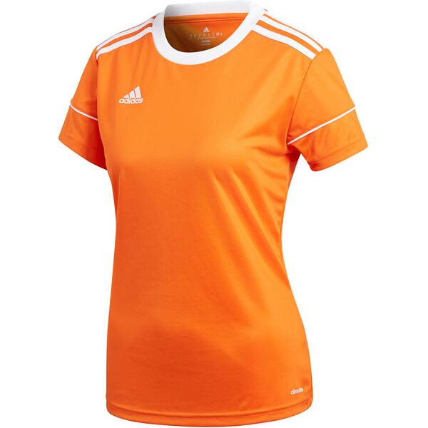 ADIDAS Fußball - Teamsport Textil - Trikots Squadra 17 Trikot kurzarm Damen