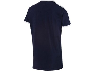 PUMA Lifestyle - Textilien - T-Shirts Iconic T7 Slim TeeT-Shirt Schwarz