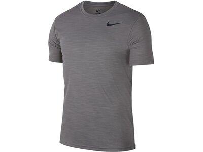 NIKE Lifestyle - Textilien - T-Shirts Dri-FIT Superset T-Shirt Grau
