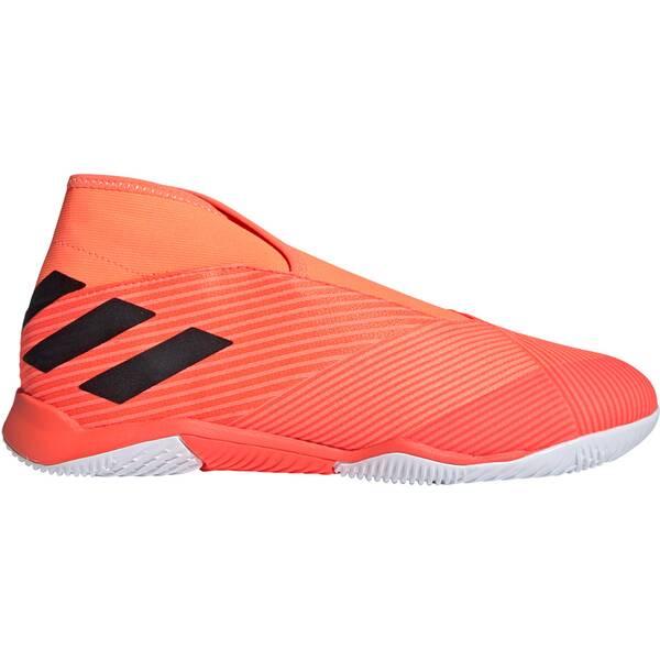 ADIDAS Fußball - Schuhe - Halle NEMEZIZ Inflight 19.3 LL IN Halle
