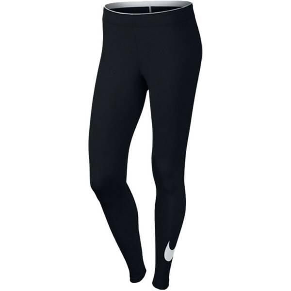 NIKE Lifestyle - Textilien - Hosen lang Club Leggings Training Damen
