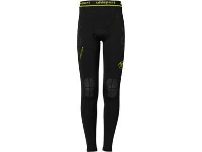 UHLSPORT Underwear - Hosen Bionikframe RES Longtight Schwarz