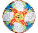 Vorschau: ADIDAS Equipment - Fußbälle Conext 19 OMB Spielball