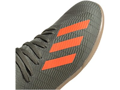 ADIDAS Fußball - Schuhe Kinder - Halle X Mutator 19.3 IN Halle J Kids Braun
