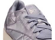 Vorschau: REEBOK Lifestyle - Schuhe Damen - Sneakers Classic Leather Satin Sneaker Damen