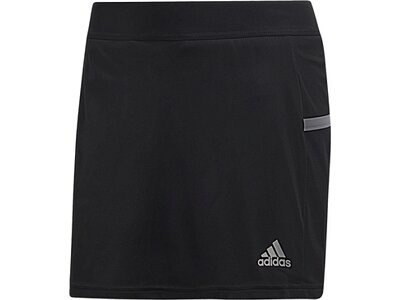 ADIDAS Fußball - Teamsport Textil - Shorts Team 19 Skirt Rock Damen Schwarz