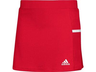 ADIDAS Fußball - Teamsport Textil - Shorts Team 19 Skirt Rock Damen Rot