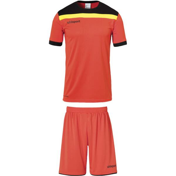 UHLSPORT Fußball - Teamsport Textil - Torwarttrikots Offense 23 Torwartset KA
