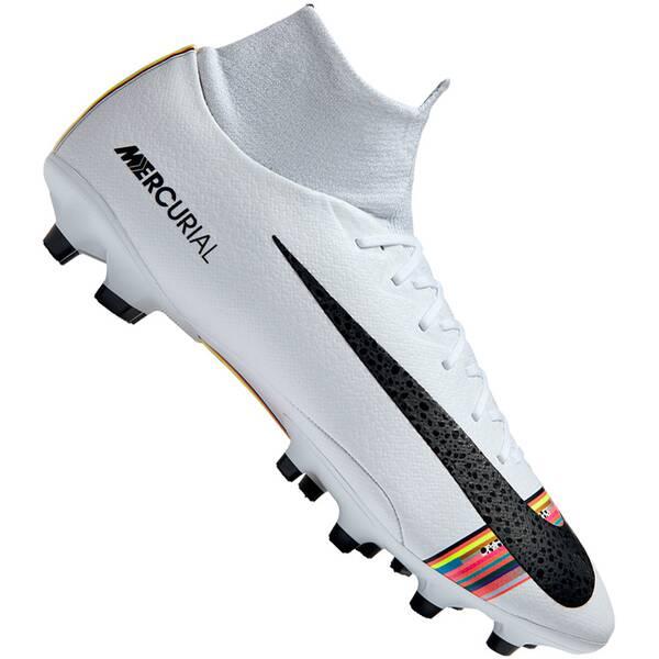 NIKE Fußball - Schuhe - Kunstrasen Mercurial Superfly VI Pro CR7 AG-Pro