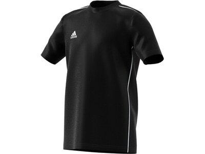 ADIDAS Fußball - Teamsport Textil - T-Shirts Core 18 Tee T-Shirt Kids Schwarz