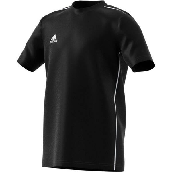 ADIDAS Fußball - Teamsport Textil - T-Shirts Core 18 Tee T-Shirt Kids
