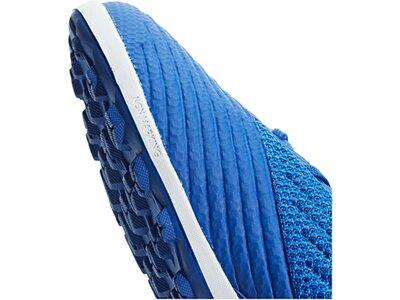 ADIDAS Fußball - Schuhe - Turf Predator Virtuso 19.3 TF Blau