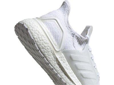 ADIDAS Running - Schuhe - Neutral Ultraboost 19 Running Damen Weiß