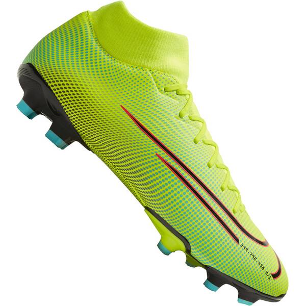 NIKE Fußball - Schuhe - Nocken Mercurial Superfly VII Dreamspeed Academy FG