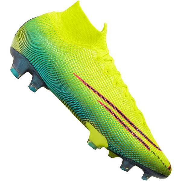 NIKE Fußball - Schuhe - Nocken Mercurial Superfly VII Dreamspeed Elite FG