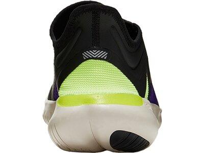 NIKE Running - Schuhe - Neutral Free RN 5.0 Shield Running Braun