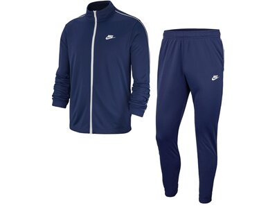 NIKE Lifestyle - Textilien - Anzüge Freizeitanzug Blau