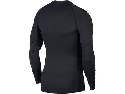 NIKE Underwear - Langarm Pro Langarmshirt Schwarz